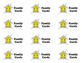 Journey to My New Family Counseling Game