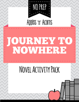 Journey to Nowhere