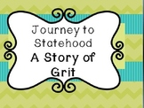 Michigan History: Journey to Statehood Unit - A Story of Grit