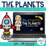"""Journey to """"The Planets"""" by Gustav Holst - Music Virtual F"""