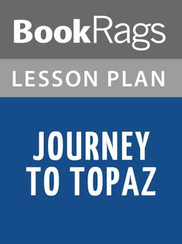 Journey to Topaz Lesson Plans