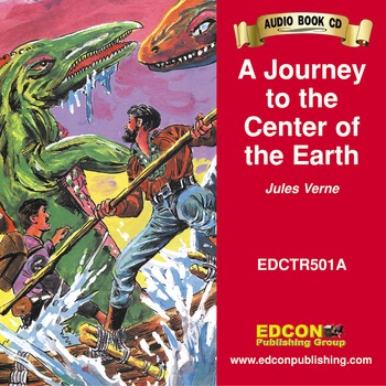 Journey to the Center of the Earth Audio Book MP3 DOWNLOAD