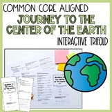 Journey to the Center of the Earth Trifold (5th grade Reading Street: 2011 ed.)
