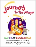 Journey to the Manger - An Advent Celebration