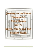 Journey to the Moon Third Grade Imagine It! Student Guide