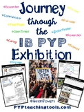 Journey Through the IB PYP Exhibition - A Complete Resourc