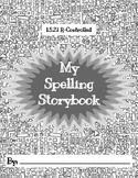 Journeys, 1.5.21, Spelling Storybook