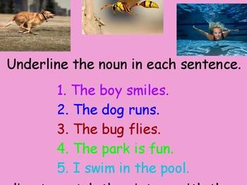What Is A Pal? Promethean Board Flipchart- Journeys First Grade-short a