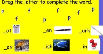 What Is A Pal? Promethean Board Flipchart- Journeys First Grade