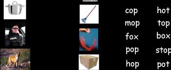 A Musical Day Promethean Board Flipchart-Journeys- short o