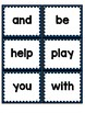 Journeys 1st Grade High Frequency Words