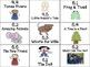 Journeys 1st Grade Labels