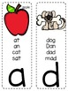 Journeys 1st Grade Phonics Cards (WHITE BACKGROUND)