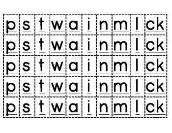 Journeys 1st Grade Reading Unit 2 Lesson 9 Dr. Seuss Letter Tiles