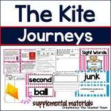The Kite Journeys 1st Grade Unit 6 Lesson 28 Activities and Printables