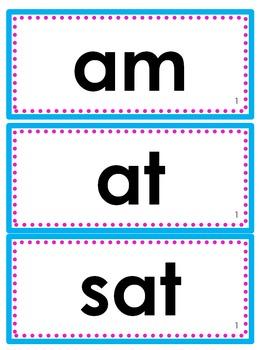 Journeys 1st Grade Lesson 1-30 Spelling Words