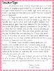 Journeys 1st Grade Unit 2 No-Prep Word Work {Sight Word &