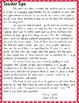 Journeys 1st Grade Unit 5 No-Prep Word Work {Sight Word & Spelling Lists}