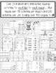Journeys 1st Grade Unit 6 No-Prep Word Work {Sight Word & Spelling Lists}