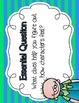 Journeys 1st Grade~Tomas Rivera {Unit 4, Lesson 19}