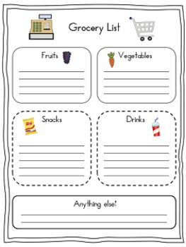 Journeys Writing 1st and 2nd Non-fiction writing ideas