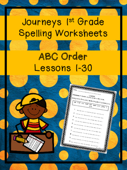 More Spelling Homework Ideas
