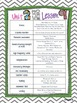 Journeys 2014 1st Grade Resource Pack ~ Unit 2