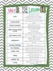 Journeys 2014 1st Grade Resource Pack ~ Unit 3