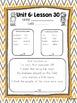 Journeys 2014 1st Grade Resource Pack ~ Unit 6