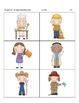 Journeys 2014 First Grade Unit 1 Lesson 4: Lucia's Neighborhood