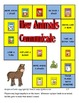 Journeys 2014 First Grade Unit 2 Lesson 7: How Animals Com