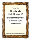Journeys 2014/2017 First Grade Unit 3 Lesson 15: Animal Groups