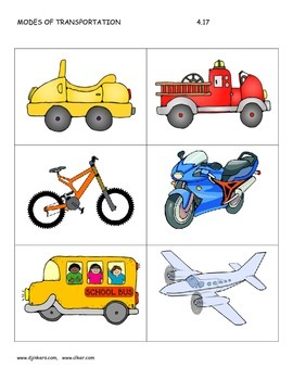 Journeys 2014/2017 First Grade Unit 4 Lesson 17: The Big Trip