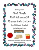Journeys 2014/2017 First Grade Unit 4 Lesson 18: Where Does Food Come From?