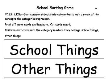 Journeys 2014/2017 Kindergarten Unit 1 Lesson 2: How Do Dinosaurs Go To School?