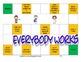 Journeys 2014 Kindergarten Unit 1 Lesson 4: Everybody Works