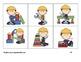 Journeys 2014 Kindergarten Unit 1 Lesson 5: The Handiest T