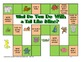 Journeys 2014 Kindergarten Unit 3 Lesson 13: What Do You D