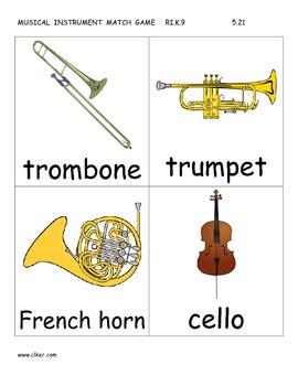 Journeys 2014/2017 Kindergarten Unit 5 Lesson 21: Zin! Zin! Zin! a Violin