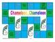Journeys 2014 Kindergarten Unit 5 Lesson 24: Chameleon, Chameleon