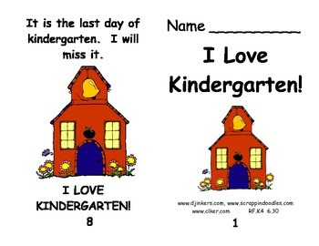 Journeys 2014/2017 Kindergarten Unit 6 Lesson 30: Miss Bindergarten Celebrates K
