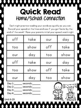 Journeys 2014 Kindergarten Unit 6 Resource Pack