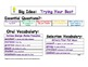 Journeys 2014/2017 Oral and Selection Vocabulary Kindergarten Unit 6