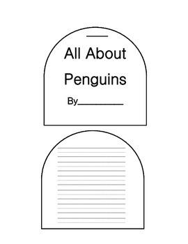 Journeys 2014 Second Grade Unit 5 Lesson 21: Penguin Chick