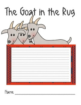 Journeys 2014/2017 Second Grade Unit 5 Lesson 23: The Goat in the Rug