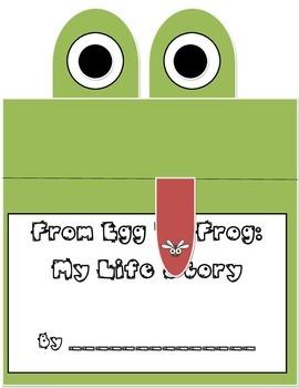 Journeys 2014 Second Grade Unit 6 Lesson 26: The Mysterious Tadpole