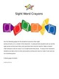 Journeys 2014 Sight Words