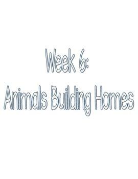 Journey's 2014 Spelling Lists: Unit 2, Weeks 6-10