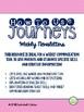 Journeys Third Grade Unit 3 Weekly Newsletters