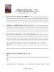 Journeys 2014 Third Grade, Unit 3, Study Guide Comprehensi